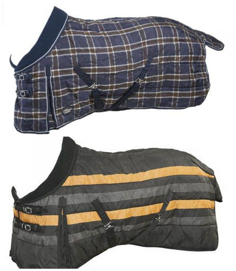 "Супер крепкая  попона ""Horse Comfort"" 1200 ден. на утеплителе 200 г/м"