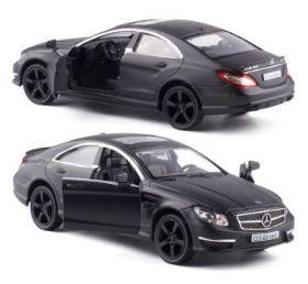 Коллекционная модель автомобиля  Mercedes-Benz CLS 63 AMG 1:36