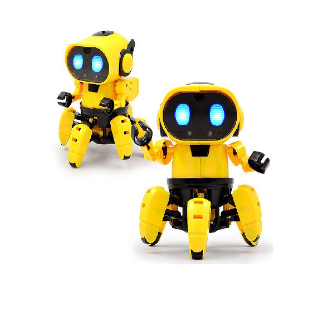 Робот Тобби