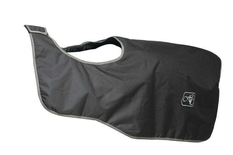 """Непромокаемая полупопона под седло с флисовой подкладкой """"Horse Comfort""""."""