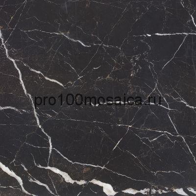 Керамогранит Marrone Oriente POL Marble Porcelain 600*600*10 мм