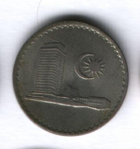 10 сен 1968 года Малайзия