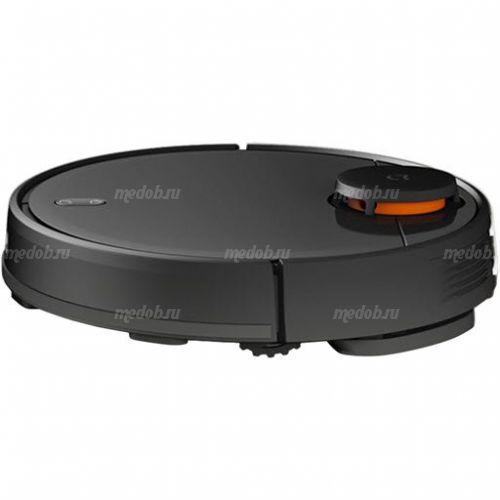 РОБОТ-ПЫЛЕСОС Xiaomi Mijia LDS Vacuum Cleaner (black)