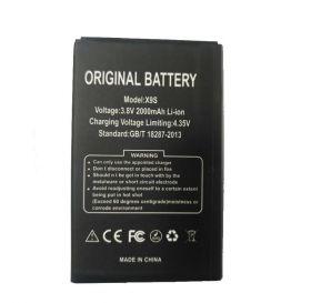 Аккумуляторная батарея DOOGEE X9S