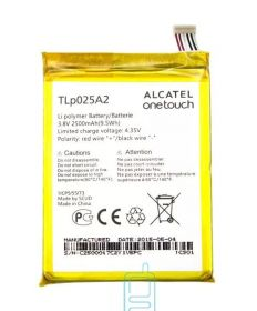 Аккумулятор Alcatel OneTouch 8000 TLp025A2