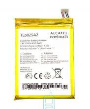 Аккумулятор Alcatel OneTouch 8000 TLp025A2