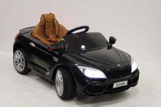 Детский электромобиль River Toys BMW В222ВВ