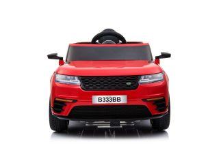 Детский электромобиль River Toys Range B333BB