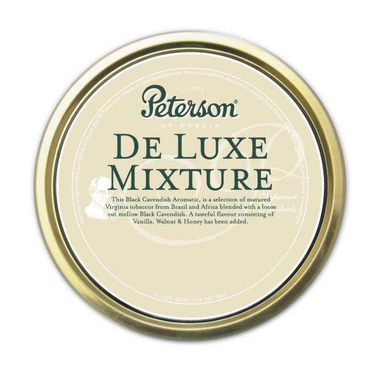 Табак трубочный Peterson De Luxe Mix