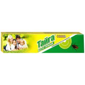 """""""Тайга"""" - гель от тараканов 20 мл"""