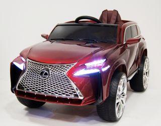 Детский электромобиль River Toys  LEXUS E111KX