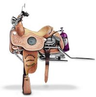 Horse Box от Florian. Болтливая Цукки