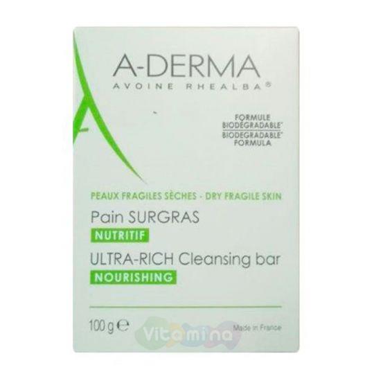 A-Derma Essentials Ультраобогащенное мыло, 100 г