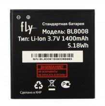 Аккумулятор Fly BL8008 для телефона FS401 Stratus 1