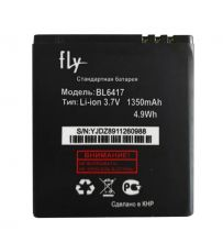 Аккумулятор Fly BL6417 IQ239+ Era Nano 2
