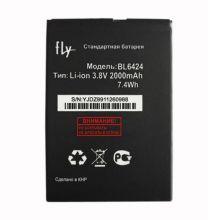 Аккумулятор Fly BL6424 для Fly FS505 Nimbus 7