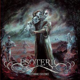 ESOTERIC «A Pyrrhic Existence» [2CD-DIGI]