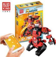 Конструктор на радиоуправлении Робот AIMubot M1