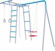 Детский спортивный комплекс (уличный) Wallbarz Kids' Outdoor Gym W10317-K