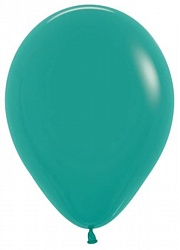 Пастель (12 шт.), зелёная бирюза