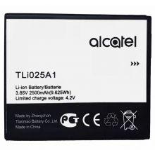 Аккумулятор Alcatel TLi025A1