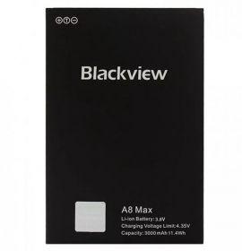 Аккумуляторная батарея Blackview A8 Max