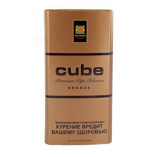 Табак трубочный Mac Baren Cube Bronze