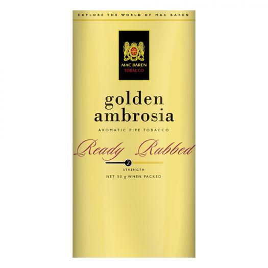 Табак трубочный Mac Baren Golden Ambrosia