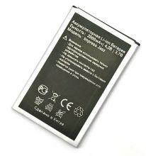 Аккумуляторная батарея для телефона Vertex Impress Jazz