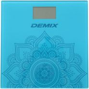 Весы напольные Demix D-150Y