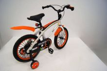 Детский велосипед RIVERBIKE-Q-14-ORANGE