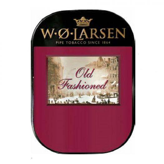 Табак трубочный W.O. Larsen Old Fashioned