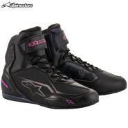 Ботинки женские Alpinestars Stella Faster 3, Розовые