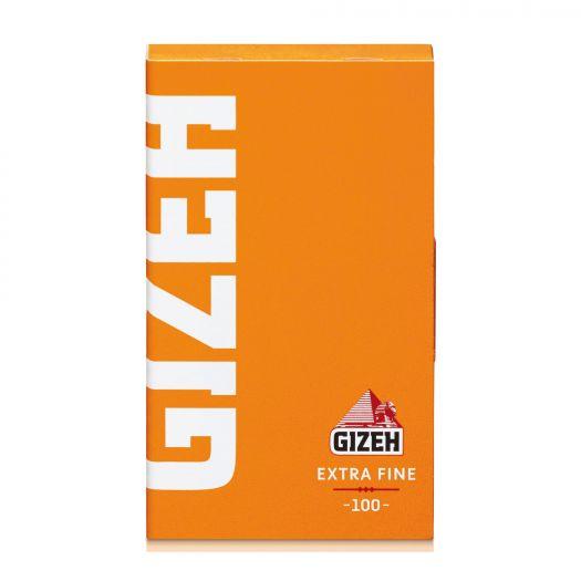 Сигаретная бумага Gizeh Extra Fine 68*36 (100 шт)