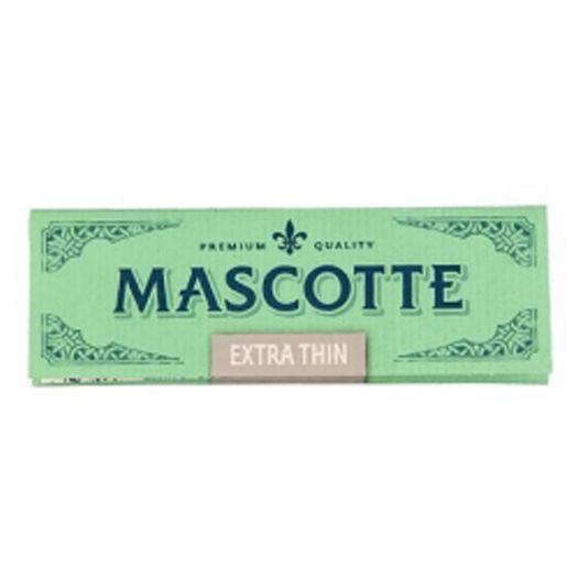 Сигаретная бумага MASCOTTE Extra Thin