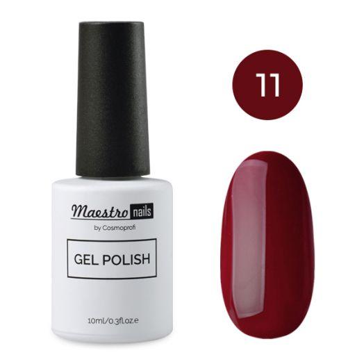 Гель-лак Maesto nails 10 мл  №11