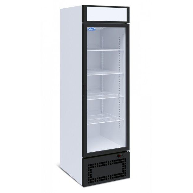 Шкаф холодильный Марихолодмаш Капри 0,5СК