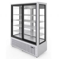 Шкаф холодильный Марихолодмаш Эльтон 1,5С