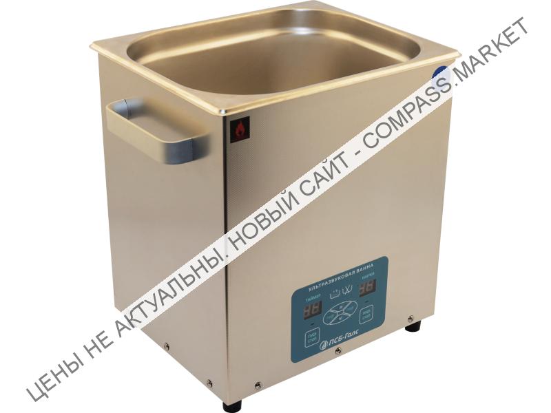 Ультразвуковая ванна ПСБ-120 (12 литров)