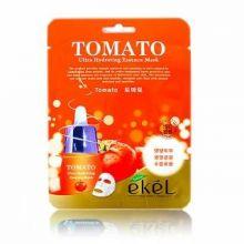 """""""Ekel"""" Tomato Ultra Hydrating Mask Маска тканевая с экстрактом томата, 25гр"""