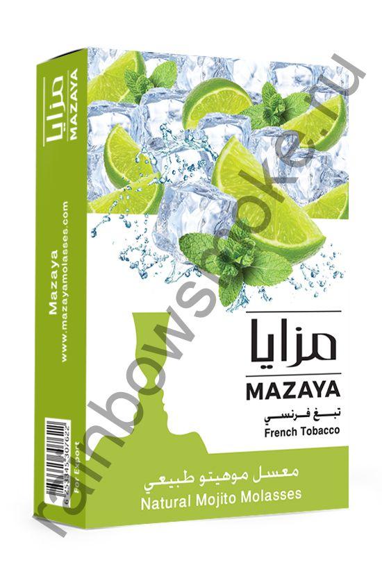 Mazaya 50 гр - Mojito (Мохито)