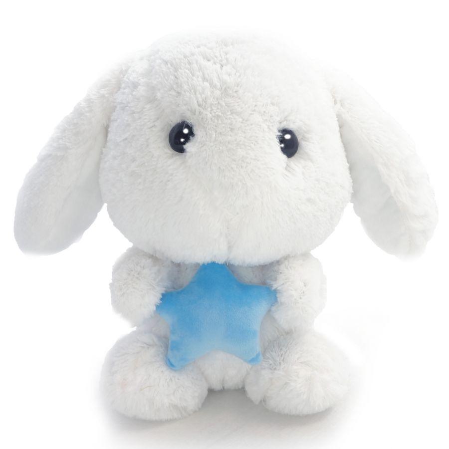 Зайчик Банни (ОР - 60см)(Д - 45см) Белый