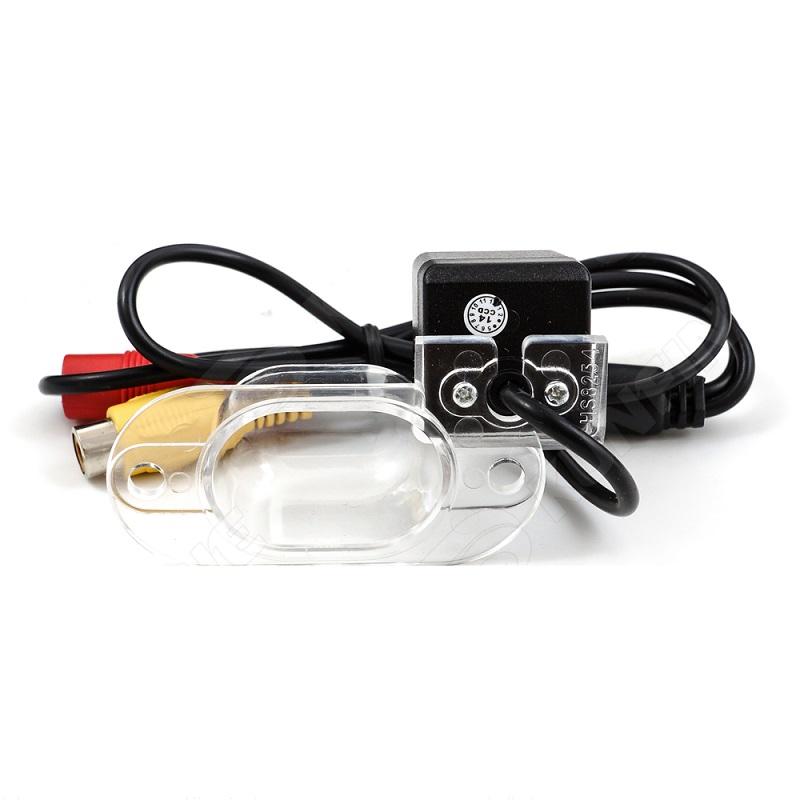 Камера заднего вида Киа Спектра