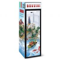 Шкаф холодильный Снеж Bonvini 500 BGC