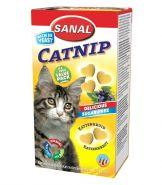 Sanal Витаминный комплекс Catnip с кошачьей мятой 400г
