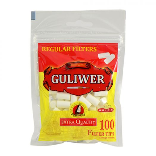 Фильтры Guliwer Regular