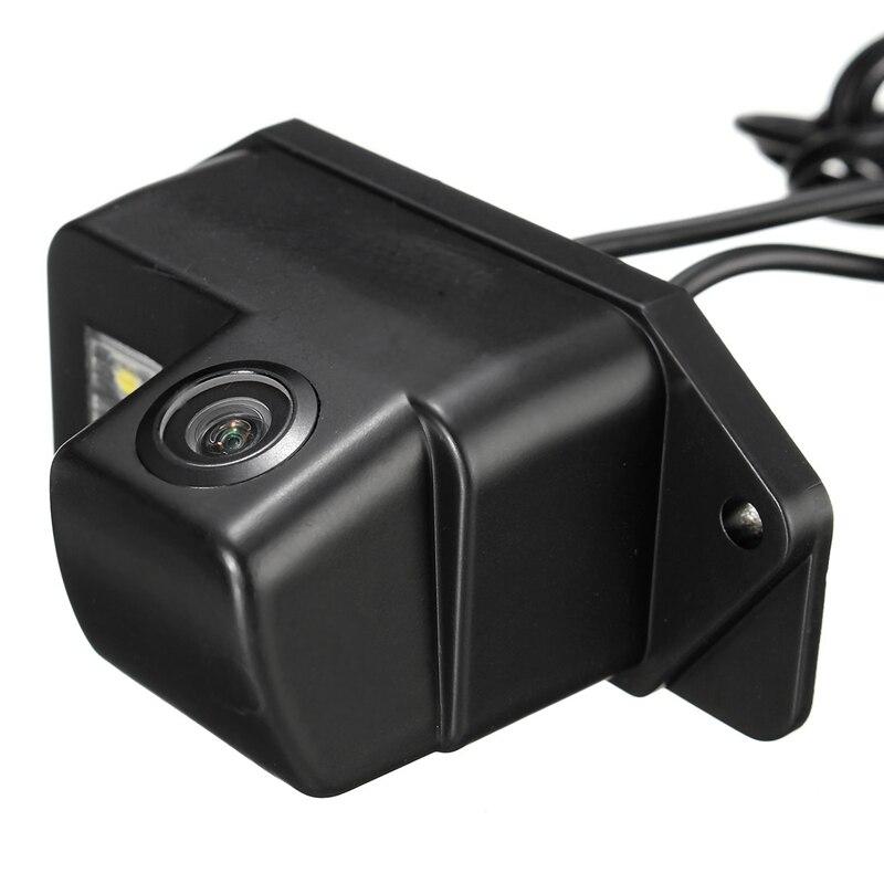 Камера заднего вида Мицубиси Аутлендер
