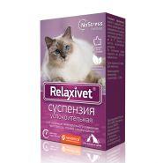 RELAXIVET Суспензия успокоительная для кошек и собак, 25мл