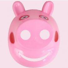 Маска карнавальная большой Свиньи