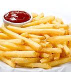 Картофель фри 130г